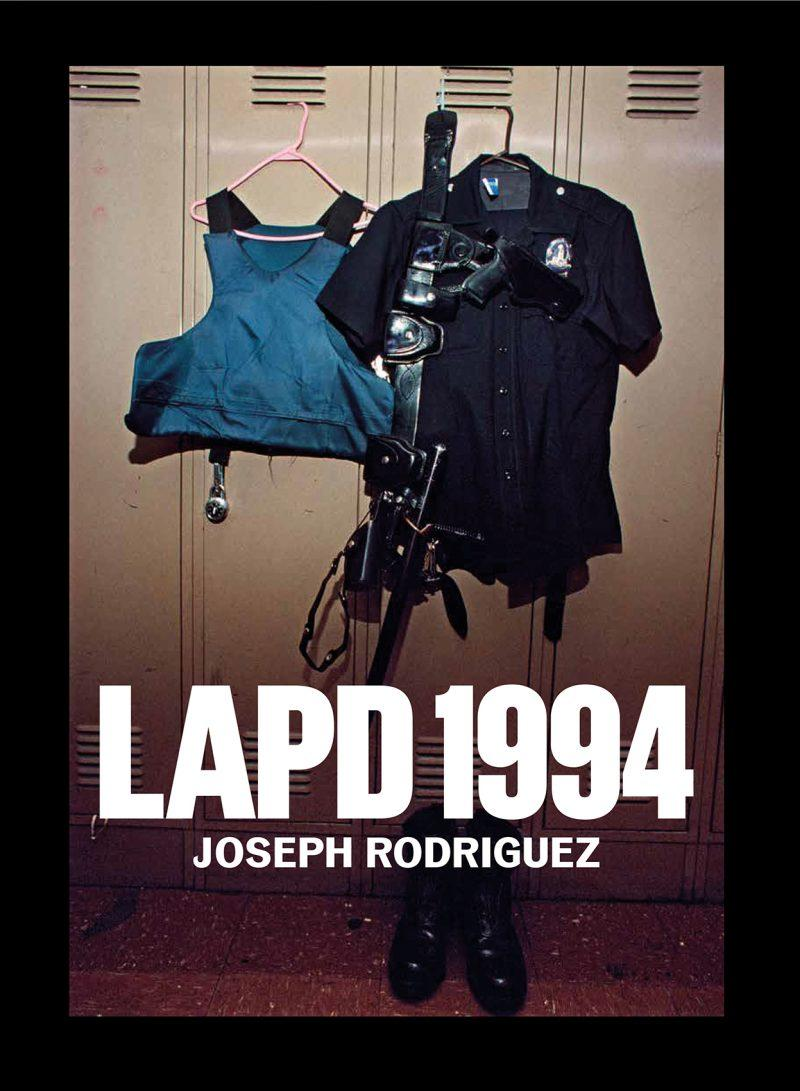 Art and Documentary Photography - Loading LAPD1994.jpeg
