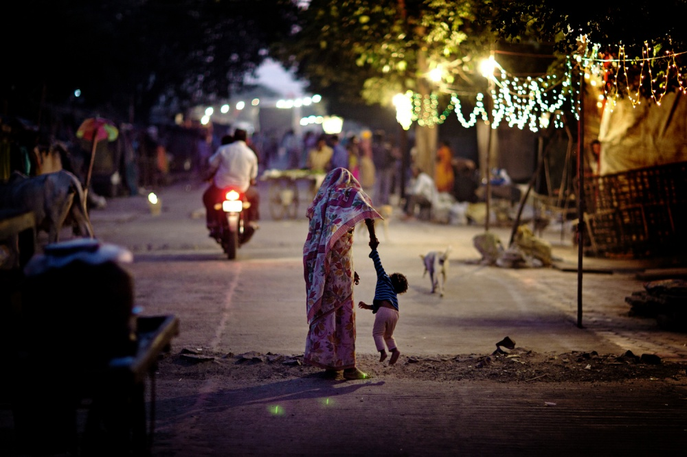 Art and Documentary Photography - Loading Bhopal_Second_Disaster_14.JPG