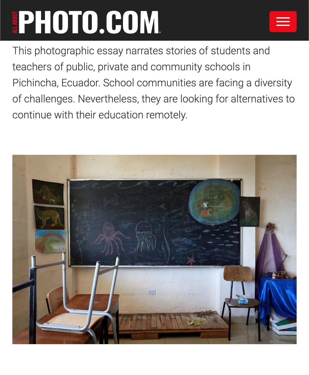 ALL ABOUT PHOTO - 2020 - Publication - web