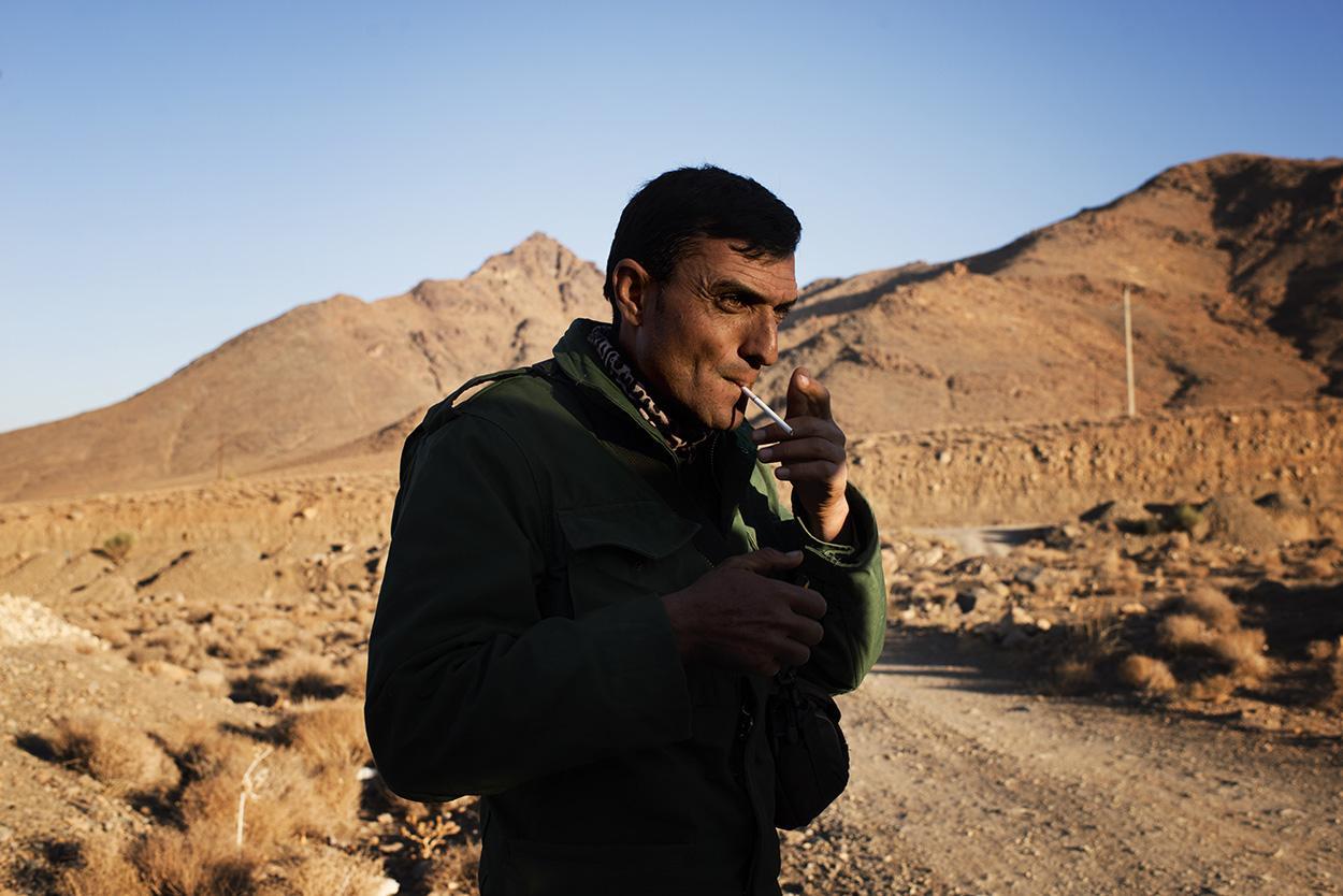 Art and Documentary Photography - Loading 15_-_Marjan_Yazdi.jpg