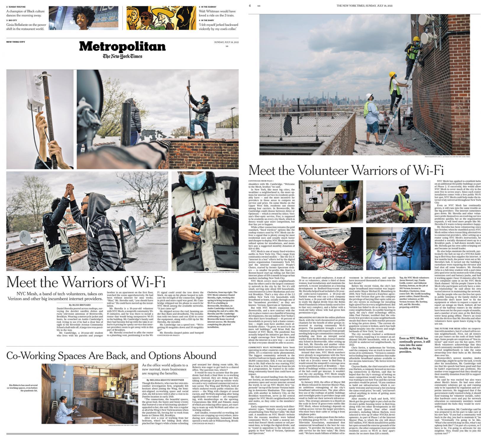 Art and Documentary Photography - Loading 210718-NYT_A.jpg