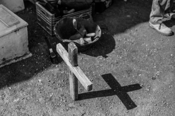70 victims of the Franco regime