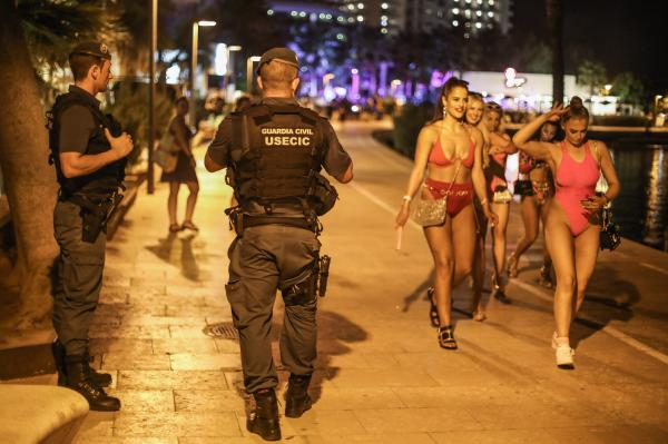 Ibiza Police