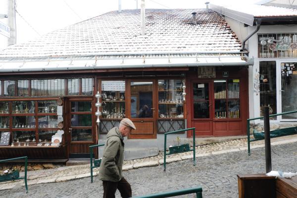 Sarajevo Coppersmithing for Co/Rizom