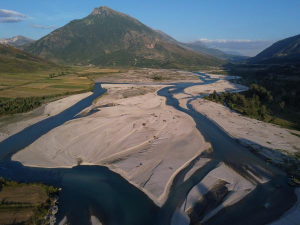Kuçedra: Portraits of Life on Europe's Last Wild River