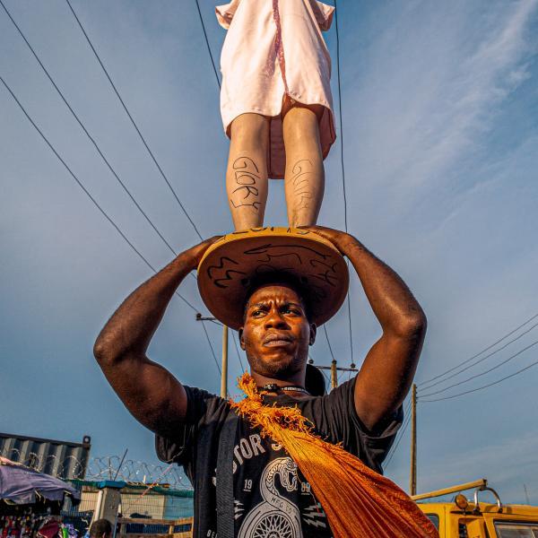 Lagos Street Diary