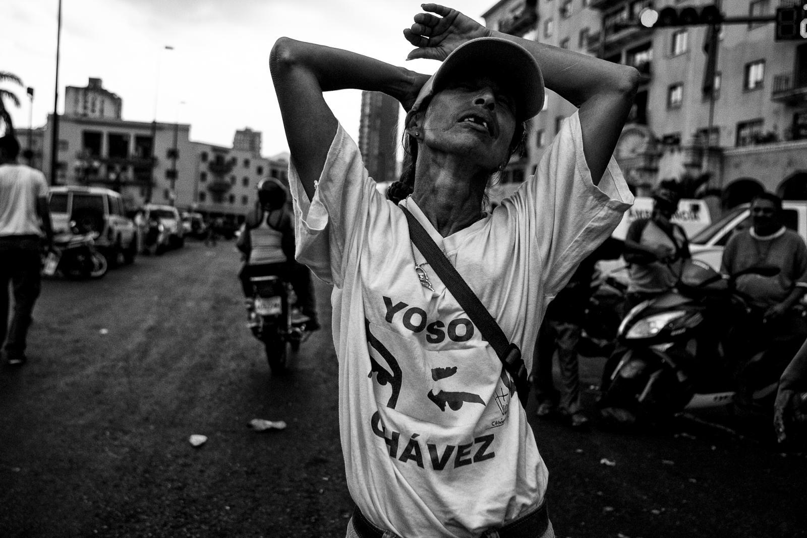 Photography image - Loading guarimbas-2.jpg