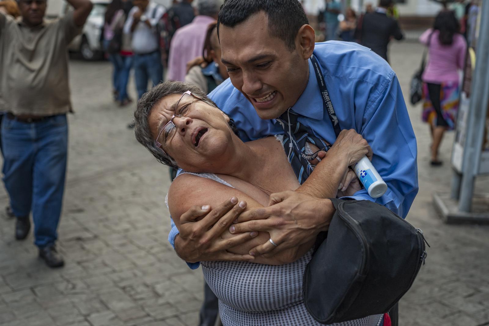 Photography image - Loading MUERTE_DE_CHAVEZ-3.jpg