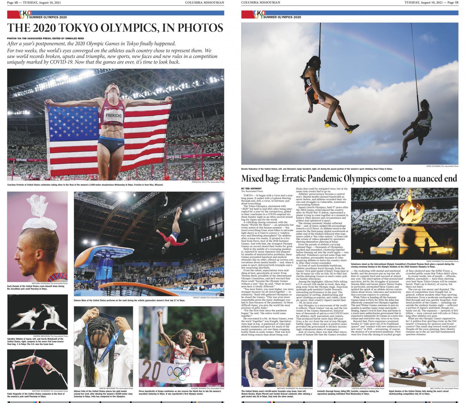 Photography image - Loading olympics.jpg