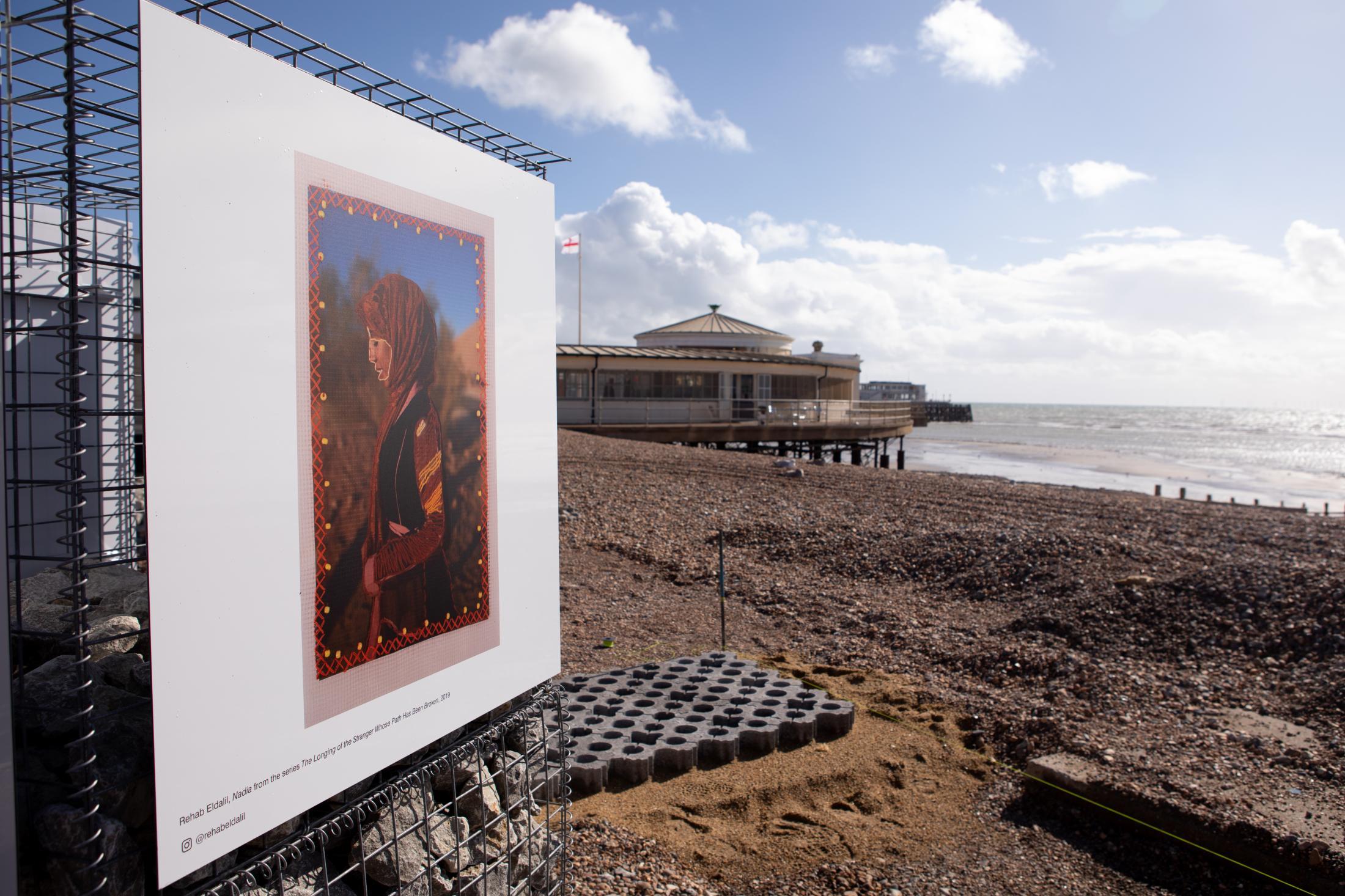 Photo Fringe Exhibition, United Kingdom, 2020