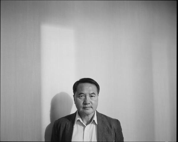 李永達-2018