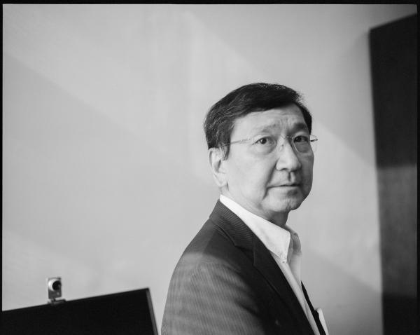 陳文敏-2018