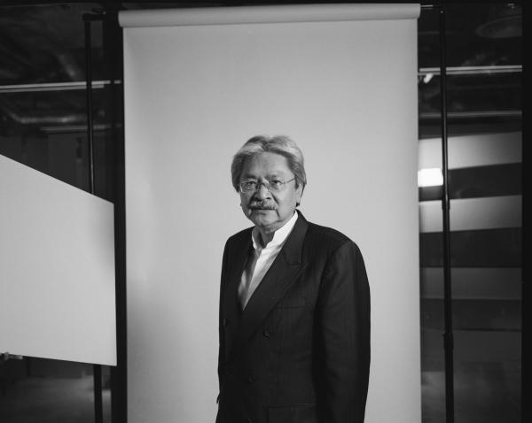 曾俊華-2017