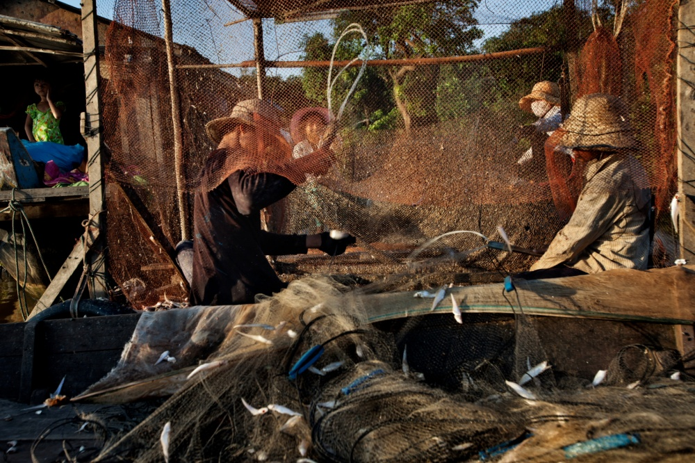 Art and Documentary Photography - Loading Mekonk21.JPG