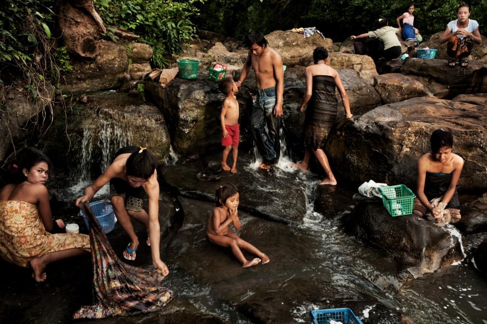 Art and Documentary Photography - Loading Mekonk23.JPG