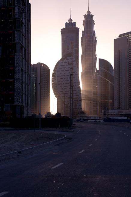 Art and Documentary Photography - Loading Life,Inc_Dubai_2013_002.jpg
