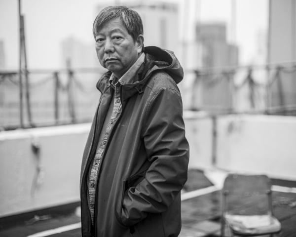 李卓人-2018