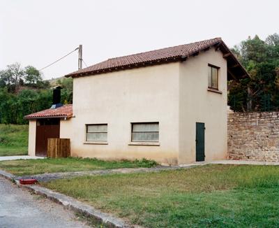 L'aphélie (Aphelion), 2012.