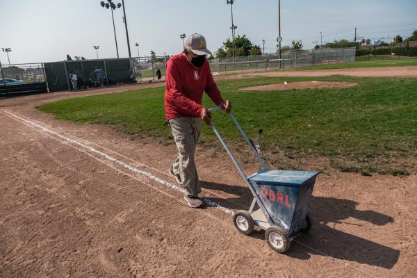 Oakland Little League