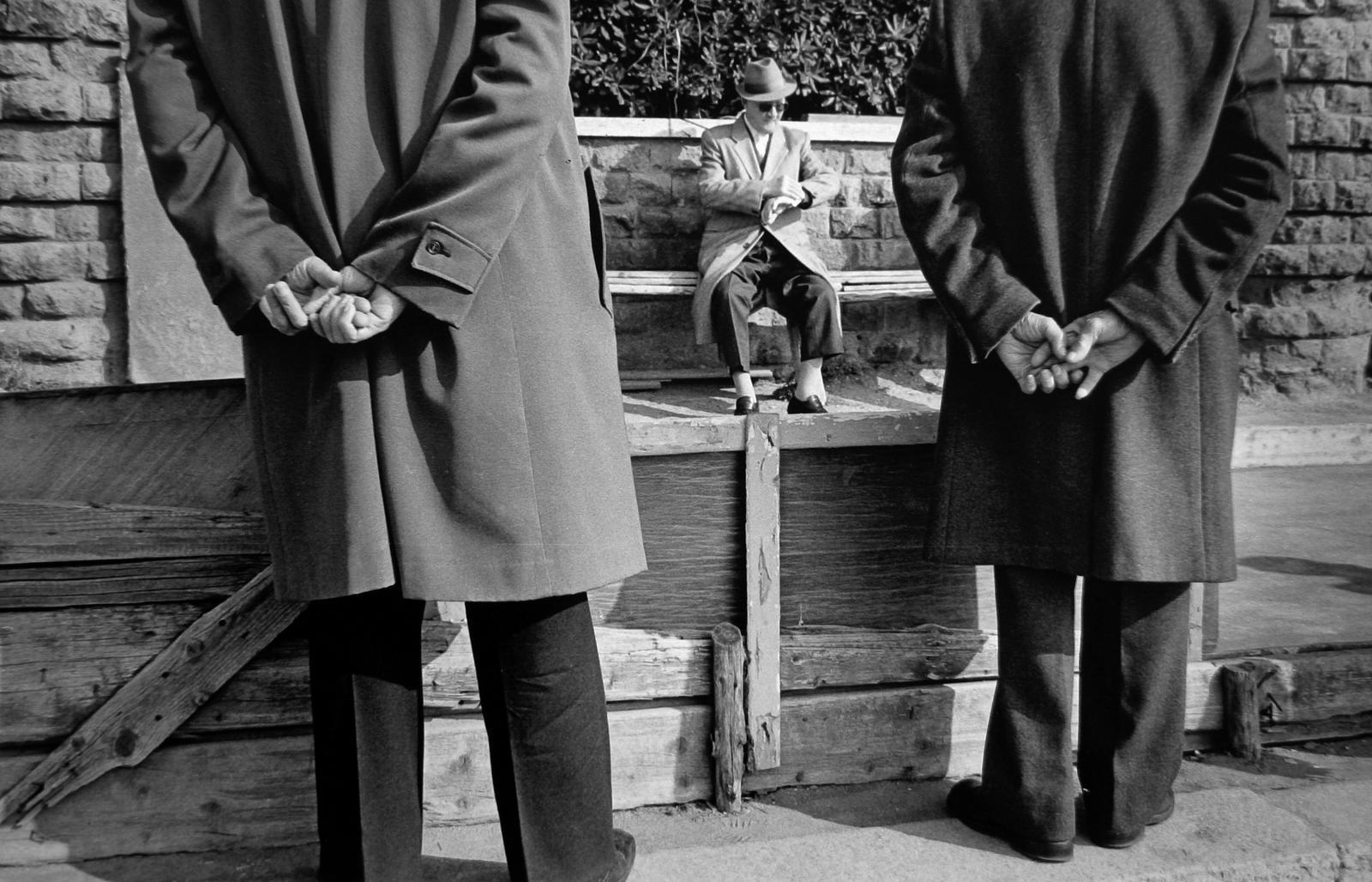 Photography image - Loading Bocci_Ball_-_Rome__Italy__1989-1.jpg
