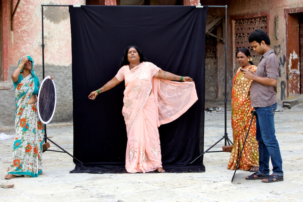 Art and Documentary Photography - Loading The Sisters of Kamathipura  13.jpg
