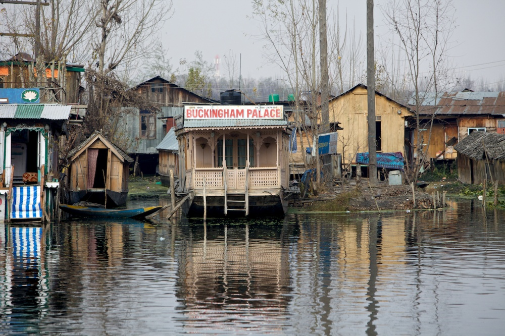 Art and Documentary Photography - Loading The Forgotten Houseboats of Kashmir  18.jpg