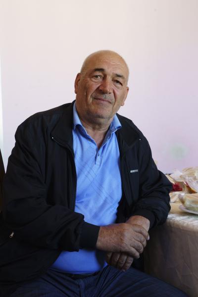 Karabakh, a year after the war