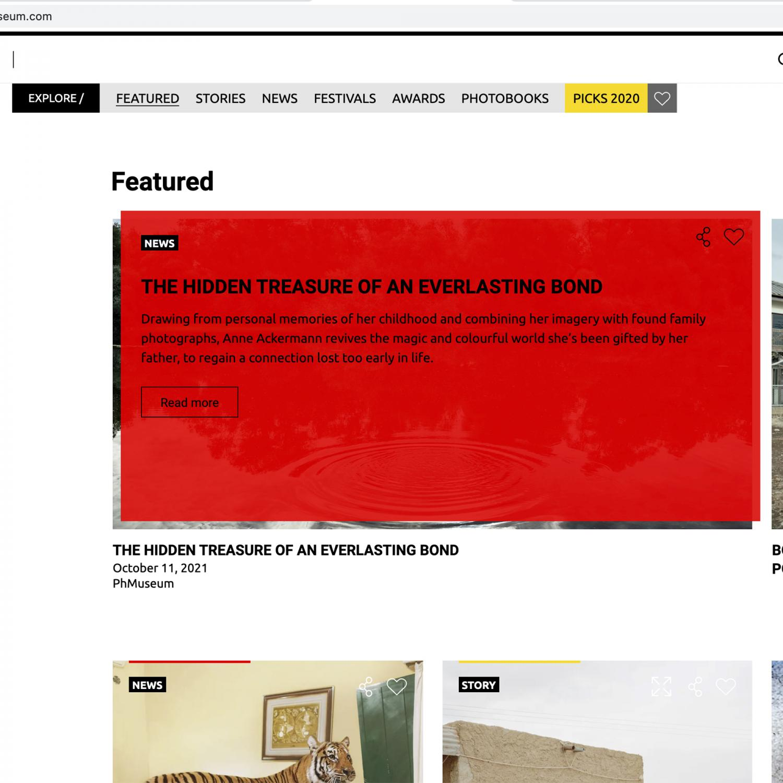Art and Documentary Photography - Loading ph_museum.jpg