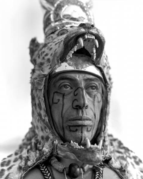 Indigenous Portraits