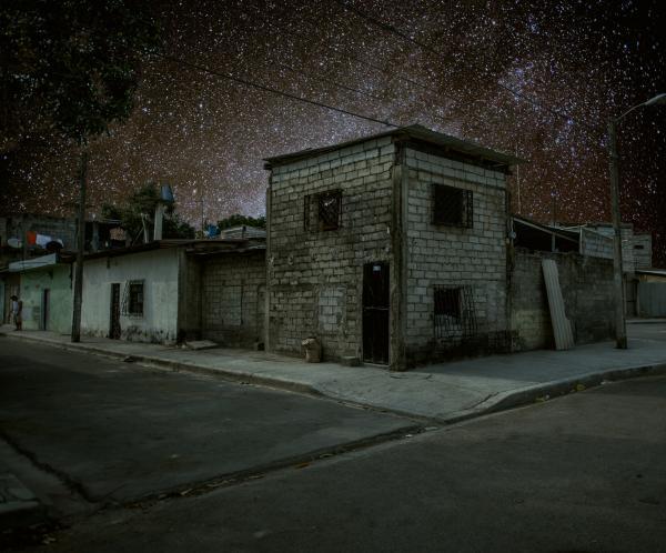 Estrellas perdidas