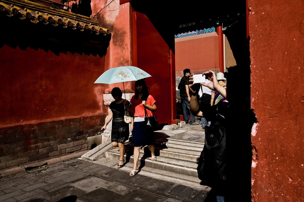 Art and Documentary Photography - Loading China_02.jpg