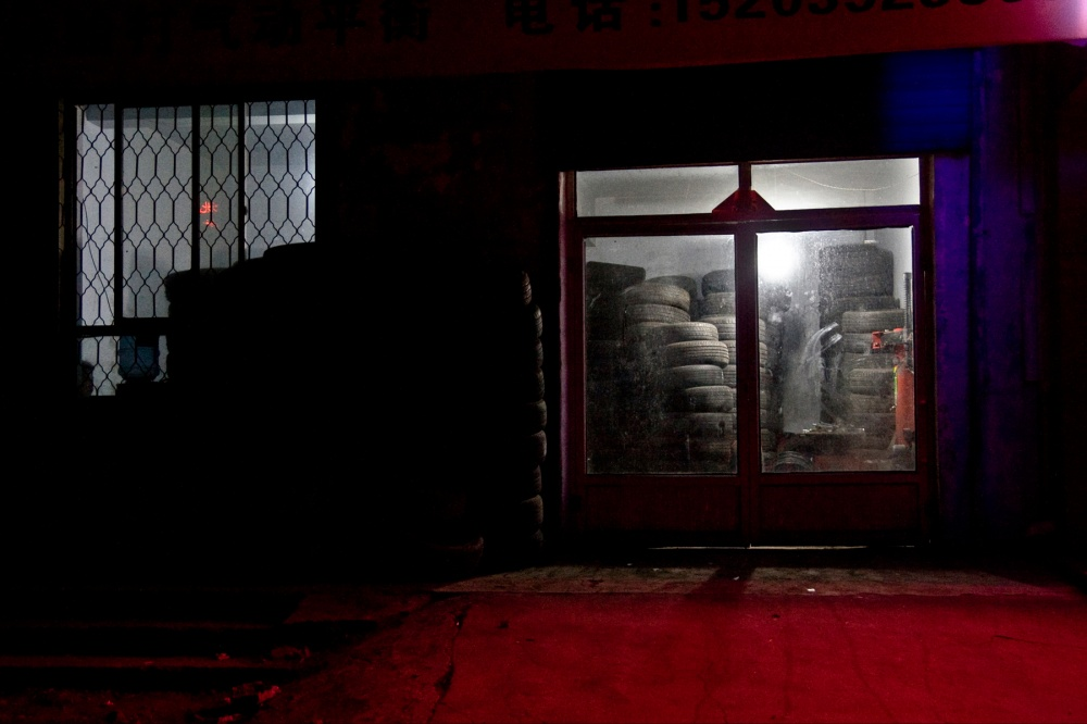 Art and Documentary Photography - Loading China_11.jpg
