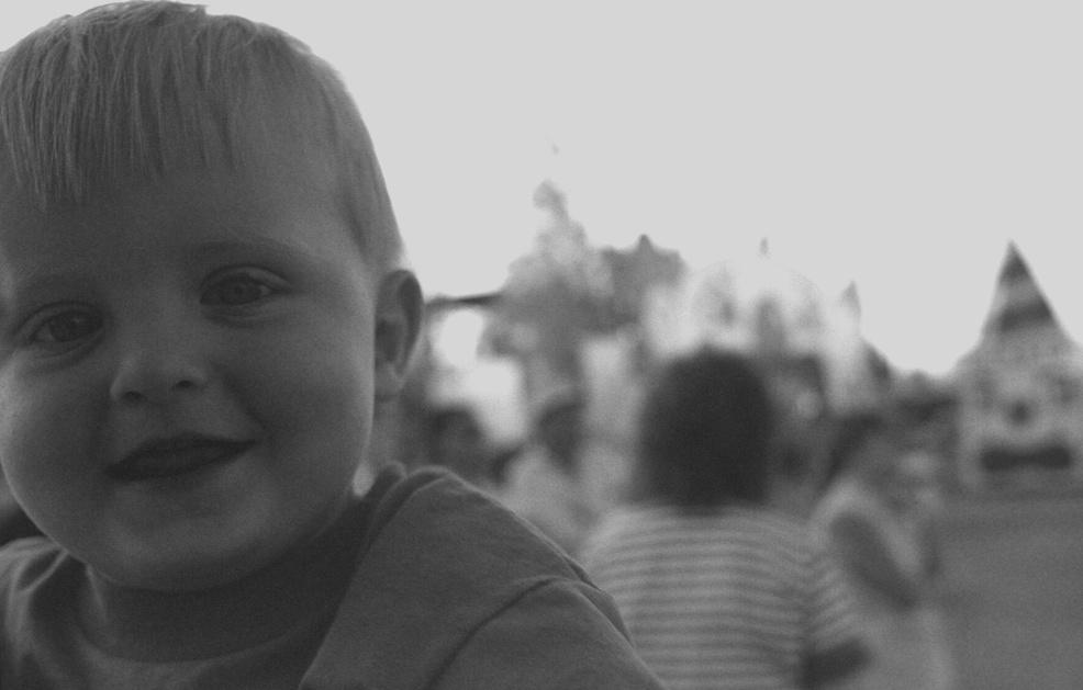 Art and Documentary Photography - Loading Happy Boy:Sad Clown copy.jpg