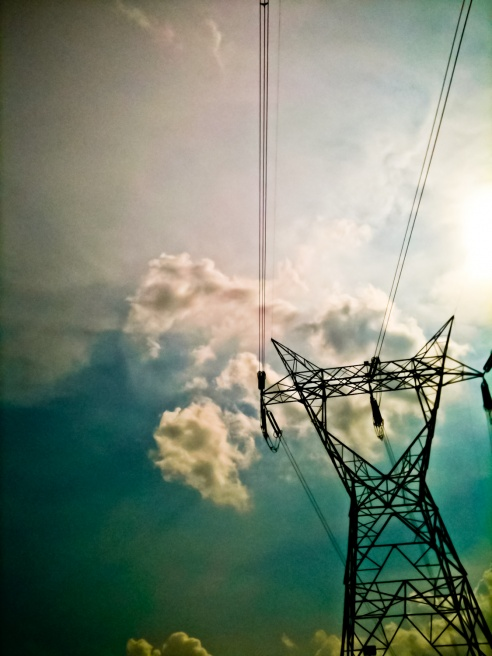 Art and Documentary Photography - Loading power_lines_tcoffin.jpg