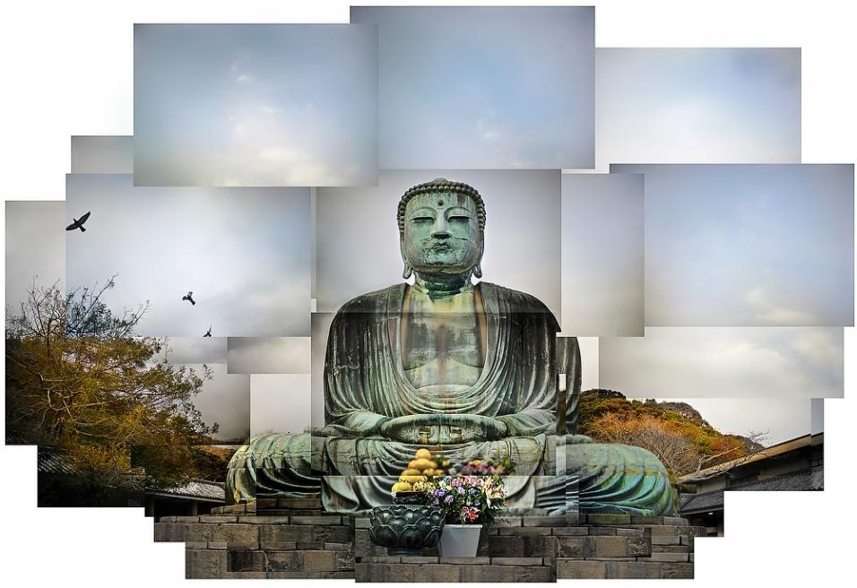 Art and Documentary Photography - Loading Butow_Buddha001.jpg