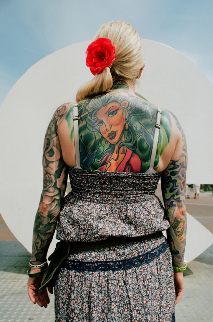 Art and Documentary Photography - Loading 10690002Ams tattoo.jpg