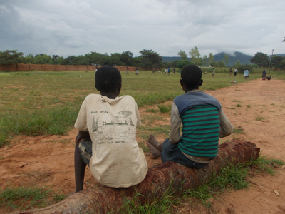 Child trafficking in Malawi