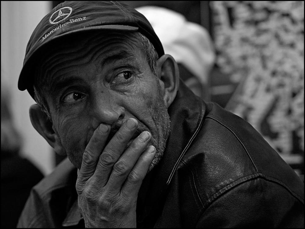 Art and Documentary Photography - Loading _DSC8330oldman.jpg