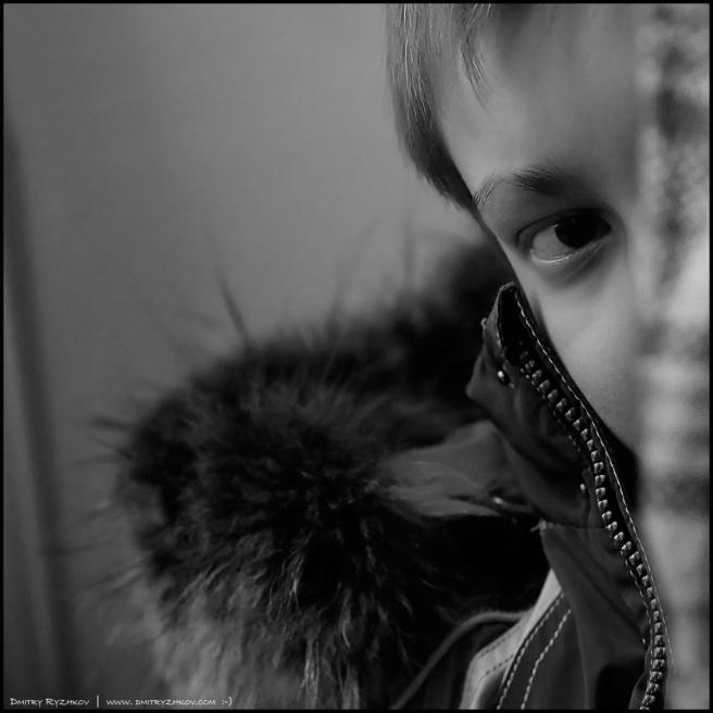 Art and Documentary Photography - Loading 1_DSC8788мальчик в метро.JPG