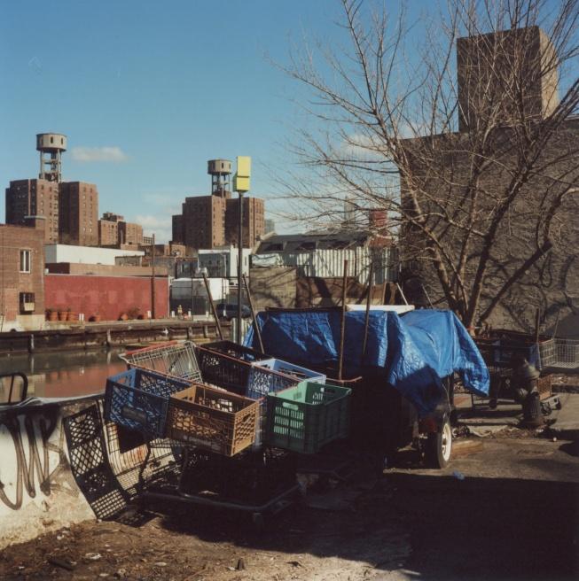 Art and Documentary Photography - Loading gowanuscarts1_rio.jpg