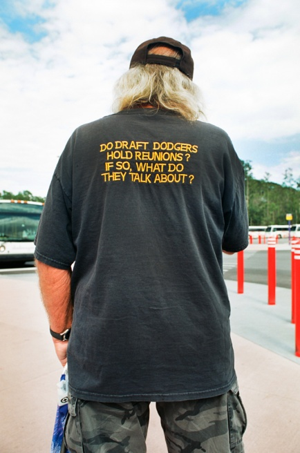 Art and Documentary Photography - Loading 12970001Draft dodgers.jpg