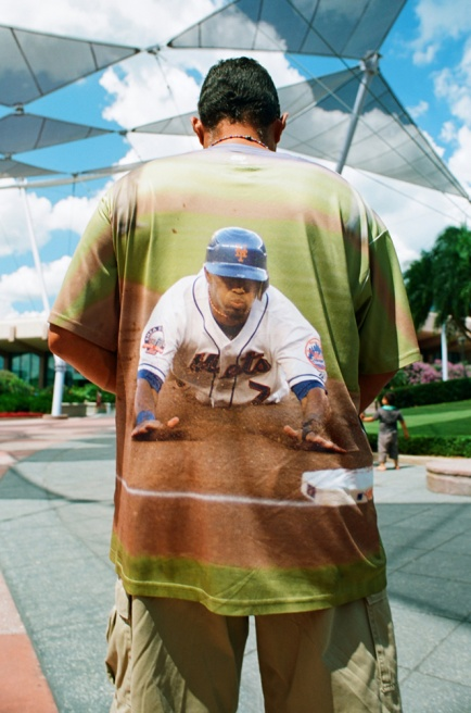 Art and Documentary Photography - Loading Baseball Player.jpg