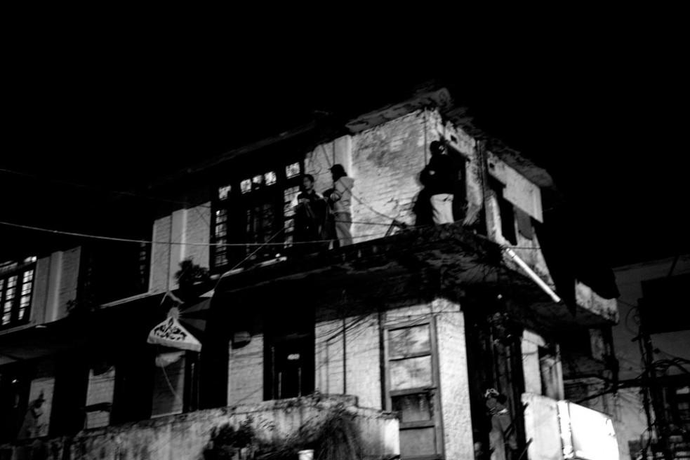 Art and Documentary Photography - Loading dharamsala01.jpg