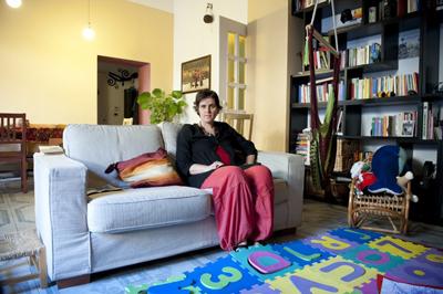 Women & Crisis - San Salvario