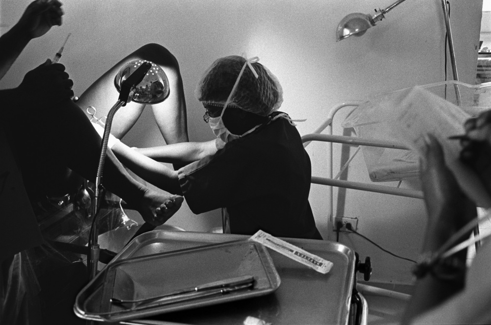 Art and Documentary Photography - Loading 11_Abortion Needle.JPG