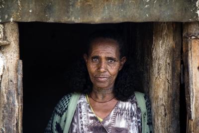 Ethiopia: a thousand tragedies