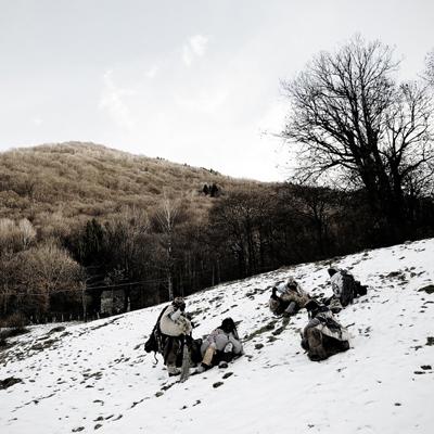 A Winter' s Tale