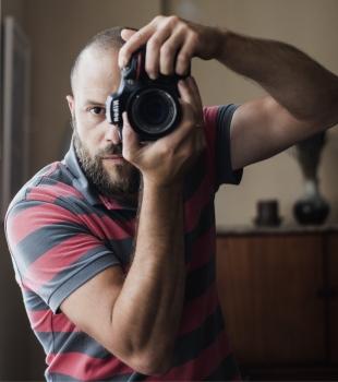 Elia Timpanaro Photo