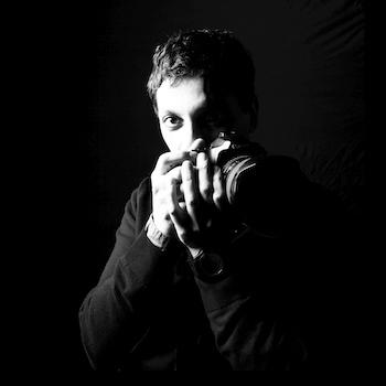Hakim Boulouiz Photo