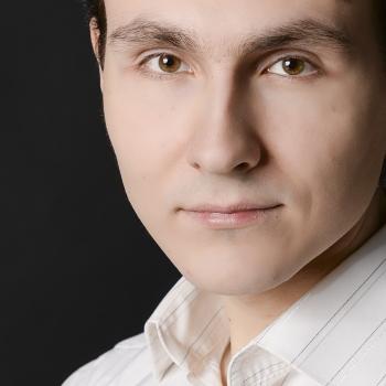 Sergey Vdovin Photo